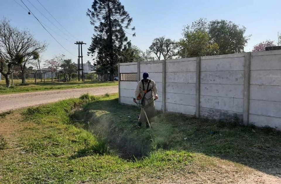 Guardia Ambiental Municipal